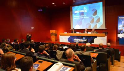 Bilbao descubre el protagonismo de la metrología en la Industria 4.0 gracias a Metromeet 2017