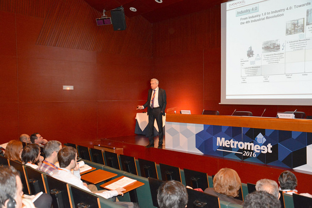 Metromeet calls the main responsibles for the evolution towards Industry 4.0