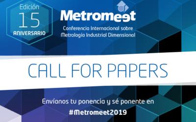 Metromeet comienza a celebrar su 15 aniversario con su convocatoria de ponentes