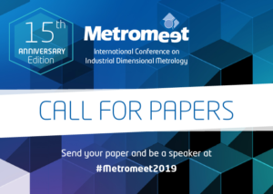 Metromeet is starting to celebrate its 15th anniversary Conference edition through the Call For Papers