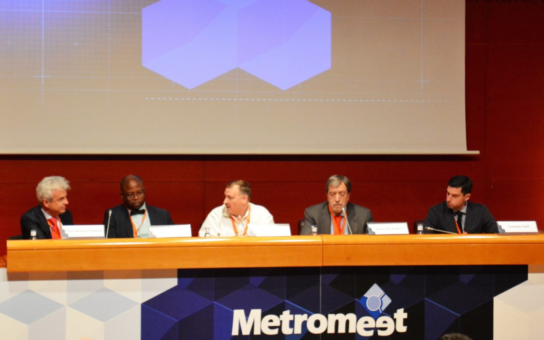 Metromeet 2019 comes to its end after a 3 days Conference: The most important representatives of the Industry