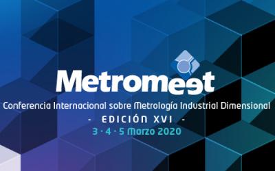 Metromeet 2020 arrojará luz sobre el futuro de la fabricación digital gracias a un programa de contenido único