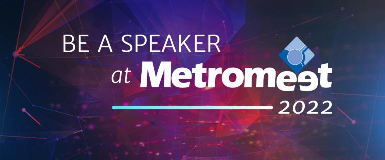 metromeet_2022_call_for_papers